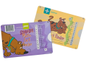 Scooby-Doo!® Math Fact Finder: Addition and Subtraction
