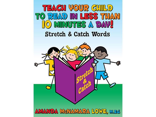 Stretch & Catch Words Guide